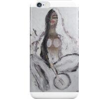 Meera iPhone Case/Skin