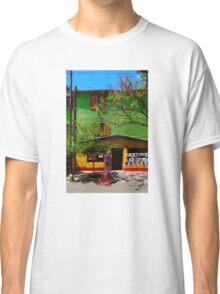 La Boca, Buenos Aires ARGENTINA Classic T-Shirt