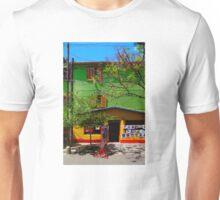 La Boca, Buenos Aires ARGENTINA Unisex T-Shirt