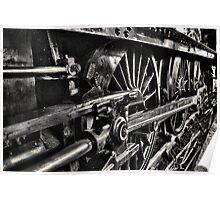 Locomotive 6989 Poster