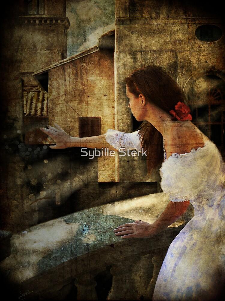 Juliet by Sybille Sterk