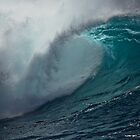 Raw power of Pacific by Gordito73