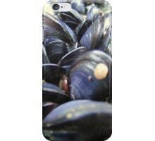 Muscles iPhone Case/Skin