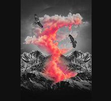 Burn Brighter In the Dark  Unisex T-Shirt