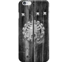 Opportunity's at The Gate iPhone Case/Skin