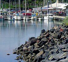 Sandringham Marina - Victoria - Australia by bayside2