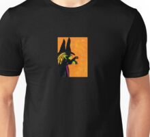 WITCH AND HER SHADOW Unisex T-Shirt