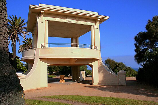 Sandringham Australia  city photo : Sandringham Rotunda Victoria Australia by bayside2