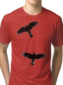 Fly Away With Me Tri-blend T-Shirt