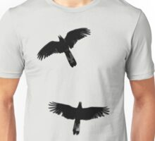 Fly Away With Me Unisex T-Shirt