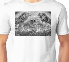 Too Close for Comfort Unisex T-Shirt