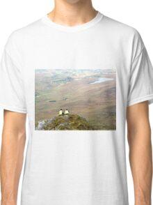 Mountain People Classic T-Shirt
