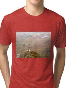 Mountain People Tri-blend T-Shirt