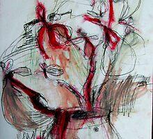 sketch book 1 by Shylie Edwards