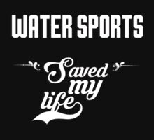 Water sports saved my life! by keepingcalm