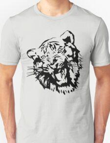Tiger Unisex T-Shirt