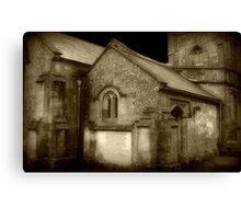 Gothic Church ©  Canvas Print