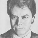 Robert Palmer by Christy  Bruna