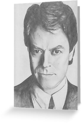 Robert Palmer by Christy  Bruna