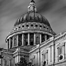 St Paul's Cathedral by TheWalkerTouch