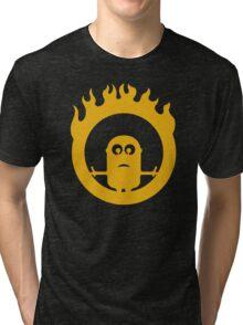 War Minions Tri-blend T-Shirt