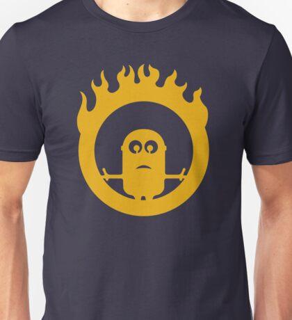 War Minions Unisex T-Shirt