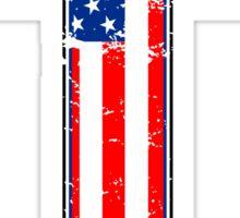 UNITED STATES OF JESUS Sticker