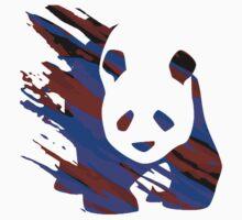 Trippy Panda 5 Kids Clothes
