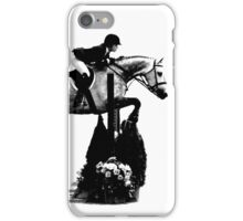 Hunter Horse Dream iPhone Case/Skin
