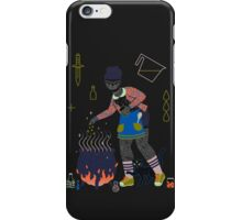 Witch Series: Cauldron iPhone Case/Skin