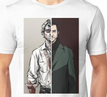 The Tables Are Turning - Will Variant Unisex T-Shirt
