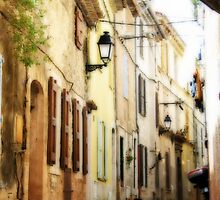 BIOT  France by mikequigley