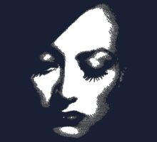 Joan Crawford face by juser