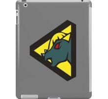 Dino Charge/Kyoryuger Graphite/Grey iPad Case/Skin