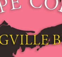 Cape Cod - Craigsville Beach Sticker