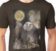 """""""Winged Spirits"""" Unisex T-Shirt"""