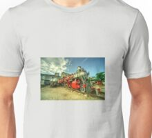 Havana Steam  Unisex T-Shirt