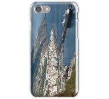 Santa Cruz de La Palma iPhone Case/Skin