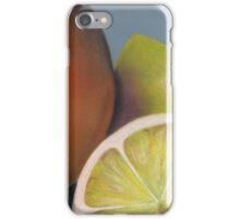 Citrus Surprise! iPhone Case/Skin