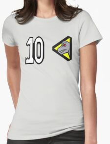 Dino Charge/Kyoryuger Silver T-Shirt
