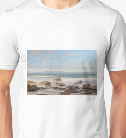 Time and Tide Unisex T-Shirt