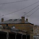 FITZROY/MELBOURNE 2 by John O'Dal