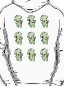 zombie hoard T-Shirt