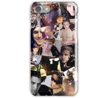 keegan and minin collage iPhone Case/Skin