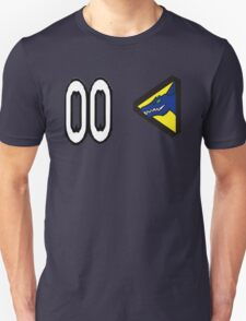 Dino Charge/Kyoryuger Talon/Navy T-Shirt