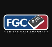 Fighting Game Community Member by Dillonm