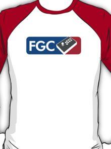 Fighting Game Community Member T-Shirt