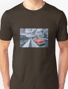 Red Havana  Unisex T-Shirt