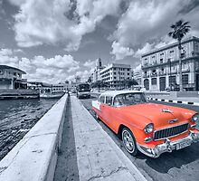 Red Havana  by Rob Hawkins