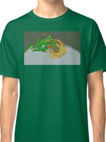 """""""Minimalistic Pokemon - Mega Rayquaza """" by limitedskins.com Classic T-Shirt"""